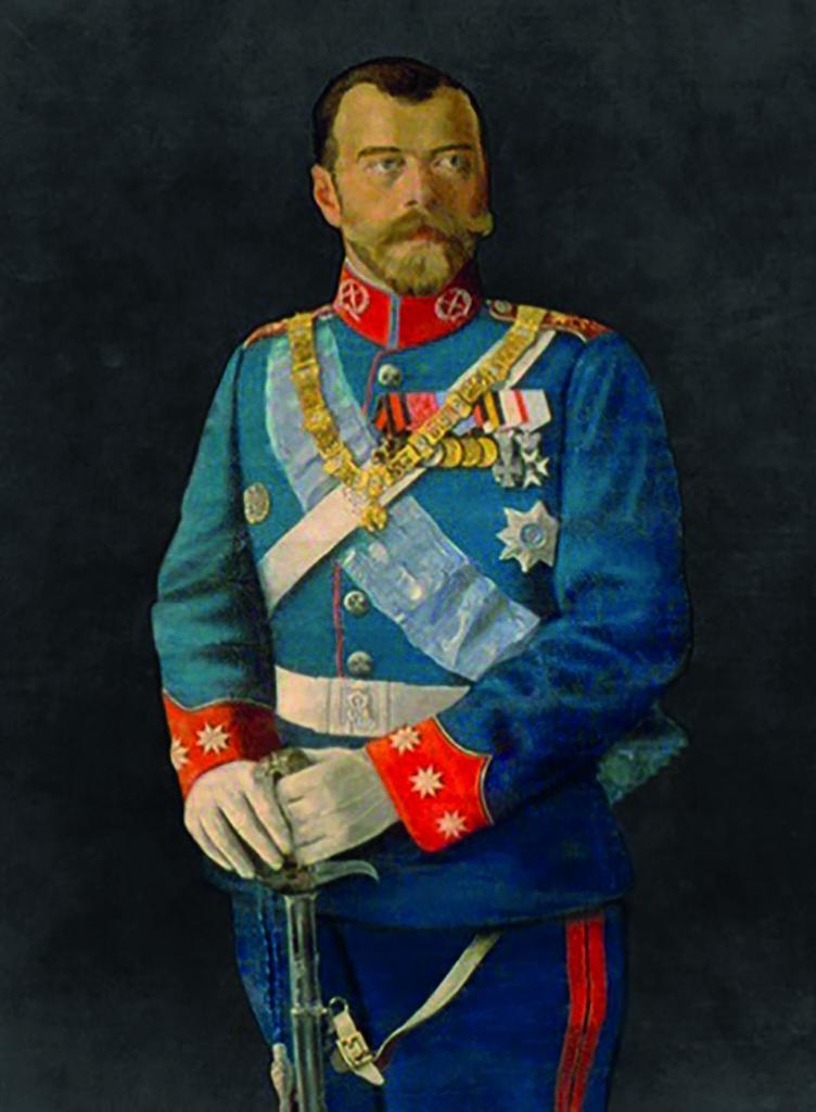 II uniforme Regimiento Farnesio