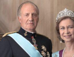 SM Rey Juan Carlos