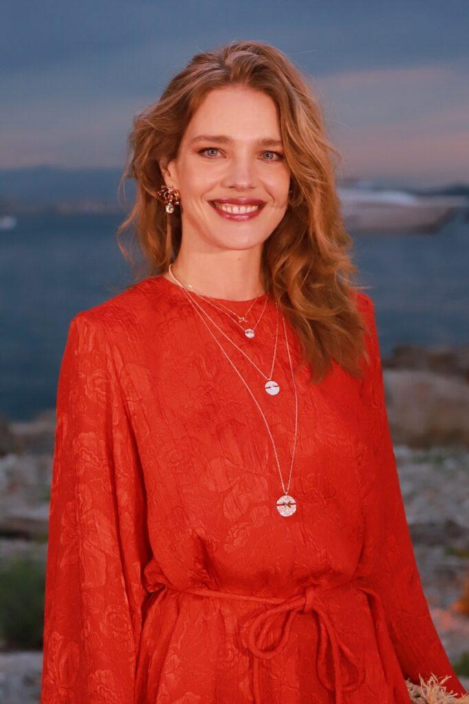 Cena benéfica de la Riviera en ayuda de la fundación NAKED HEART