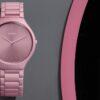 Rado True Thinline Colours Le Corbusier_Rosa Luminoso_2 PORTADA